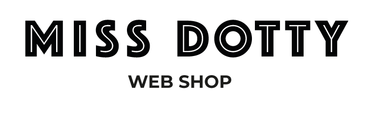 Miss Dotty's Web Shop